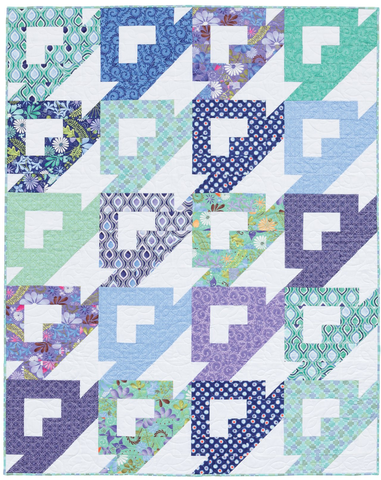Baby Block Quilt Patterns New Design Inspiration
