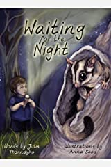 Waiting for the Night Kindle Edition