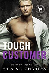 Tough Customer: A Hero Club Novel Kindle Edition