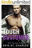 Tough Customer: A Hero Club Novel