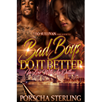 Bad Boys Do It Better: In Love with an Outlaw (English Edition)