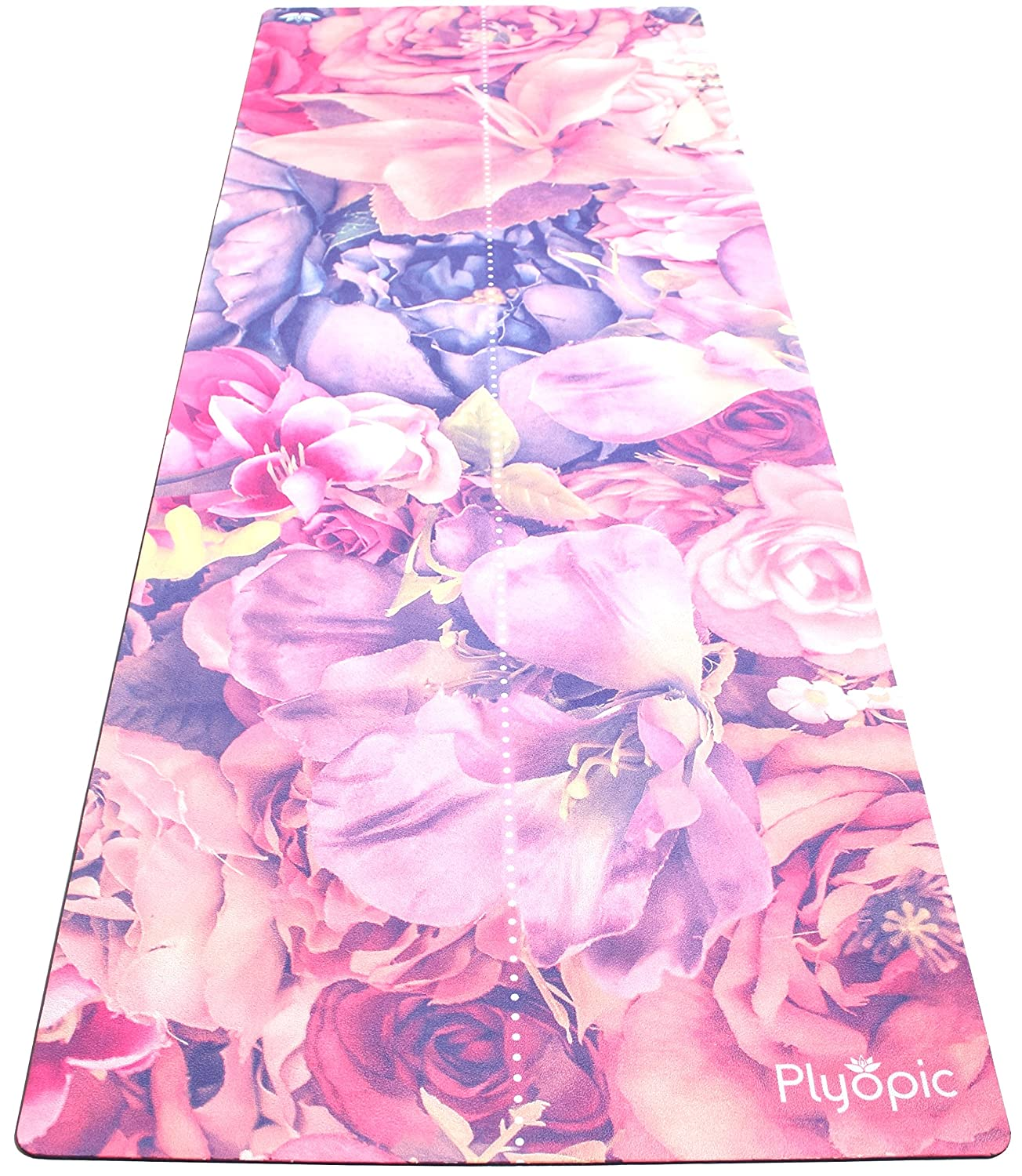 Eco Natural Yoga Mat Towel Combo: Mat Towels : Online Shopping For Clothing, Shoes, Jewelry
