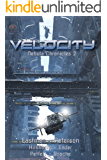Velocity (Nebula Chronicles Book 2)