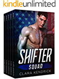 Shifter Squad