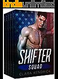 Shifter Squad (English Edition)