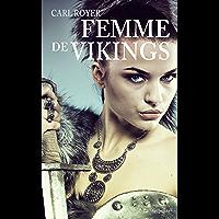 Femme de vikings (LECTURES AMOURE t. 201)
