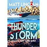Thunder Storm (Coastal Fury Book 7)
