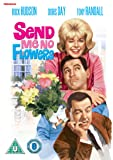 Send Me No Flowers [DVD]