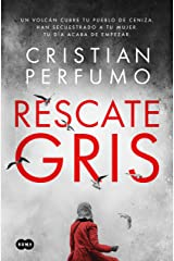 Rescate gris (Spanish Edition) Kindle Edition