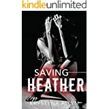 Saving Heather (The Hybrid Series Book 2)