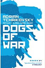 Dogs of War Kindle Edition