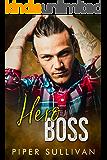 Hero Boss: An Alpha Male Office Romance