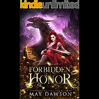 Forbidden Honor (Dragon Royals Book 1)