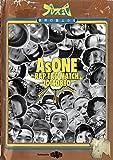 AsONE -RAP TAG MATCH- 20140830 [DVD]