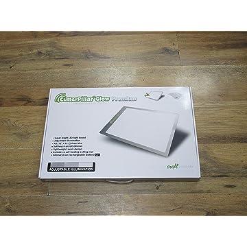 best selling CutterPillar Glow Premium