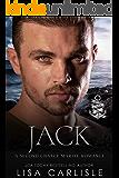 Jack: A Second Chance Marine Romance (Anchor Me Book 4)