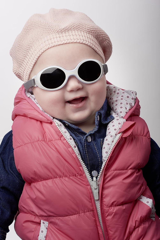 Béaba 930255 - Gafas con cinta para recién nacidos