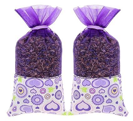 2 Paquetes De 20 gramos AC-046 francés lavanda Natural ...