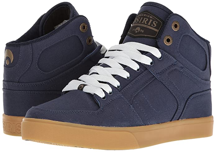 Osiris Men's Nyc 83 Vlc Dcn Skateboarding Shoe: Buy Online at Low Prices in  India - Amazon.in