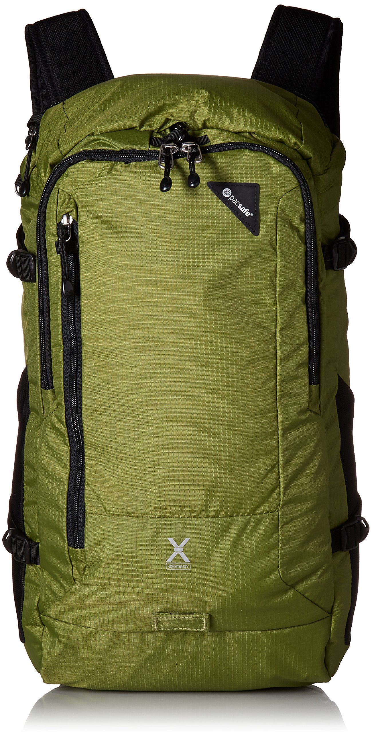 Pacsafe Venturesafe X30 Anti-Theft Adventure Backpack (Olive Green)