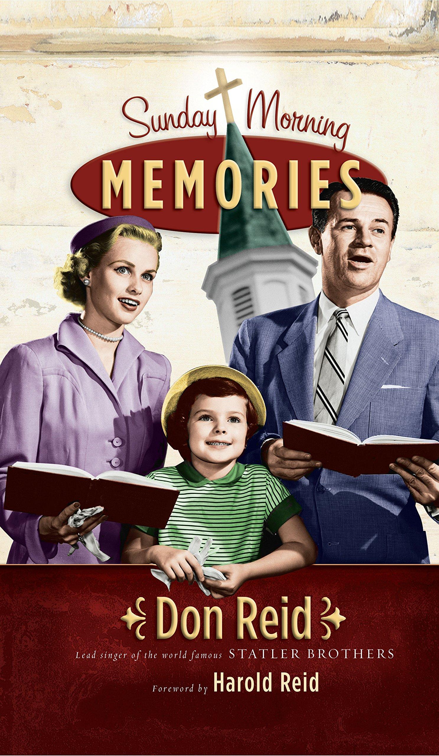 Read Online Sunday Morning Memories [hardcover] ebook