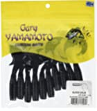 ゲーリーヤマモト(Gary YAMAMOTO) ルアー スーパーグラブ 18-10-021BLK・BL FL