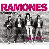 Hey! Ho! Let's Go! Anthology (2CD)