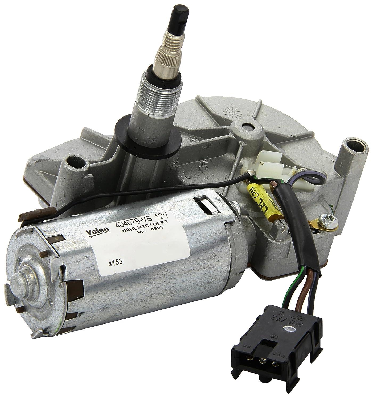 Valeo 404079 Motor del limpiaparabrisas: Amazon.es: Coche y moto