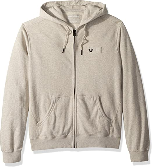 True Religion Sweat à Capuche Homme XXXL: