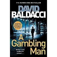 A Gambling Man: 1