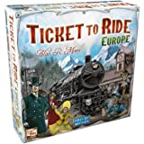 Ticket To Ride – Europe Game
