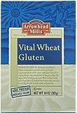 Arrowhead Mills Vital Gluten, Wheat, 10 Ounce