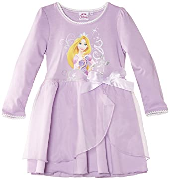 acheter populaire 7bfe4 a7329 Disney Princess NH2067 - Chemise de Nuit - Fille
