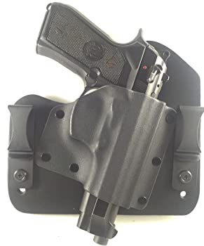 Everyday Hybrid Holster IWB