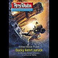 "Perry Rhodan 3088: Gucky kehrt zurück: Perry Rhodan-Zyklus ""Mythos"" (Perry Rhodan-Erstauflage) (German Edition) book cover"