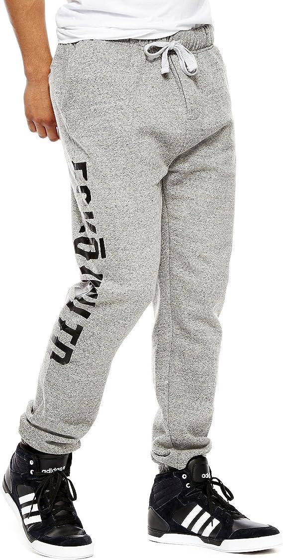 Ecko Unltd Pantalones De Chandal Apilados Para Hombre Gris Grey Marled Medium Amazon Com Mx Ropa Zapatos Y Accesorios
