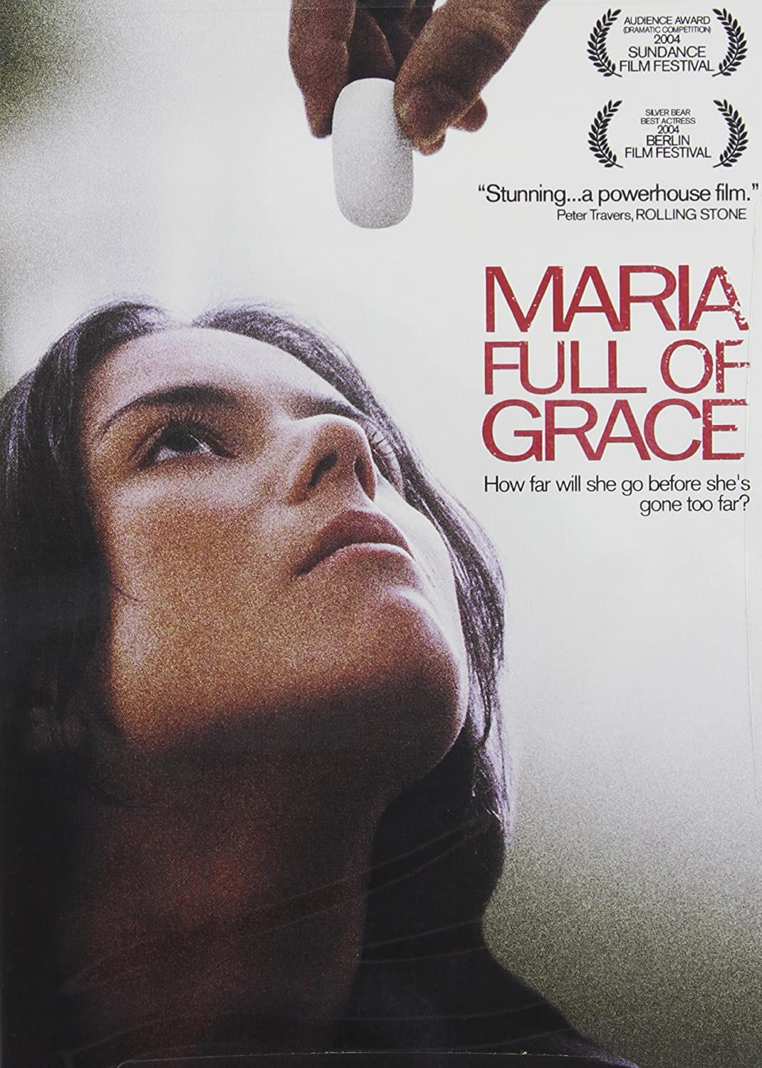 Amazon.com: Maria Full of Grace (DVD): Catalina Sandino ...