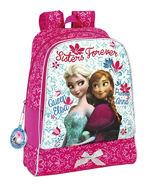 Disney Frozen - Mochila adaptable a carro (Safta 611438538)