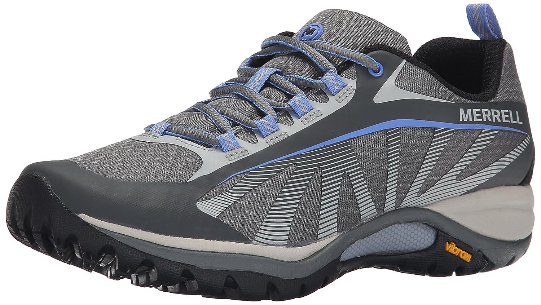 Grey Merrell Womens Siren Edge Hiking shoes