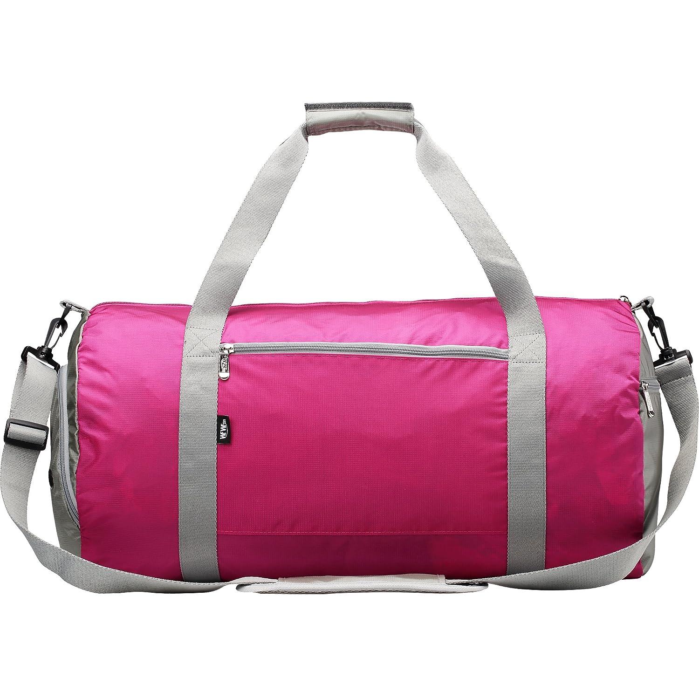 Red Gym Bag, Duffel Bag, Gym Duffel Sports Fitness Workout Bag for Men Women