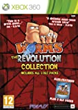 Worms : the revolution collection [import anglais]