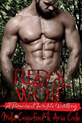 Red's Wolf: A Paranormal Retelling of Little Red Riding Hood Kindle Edition