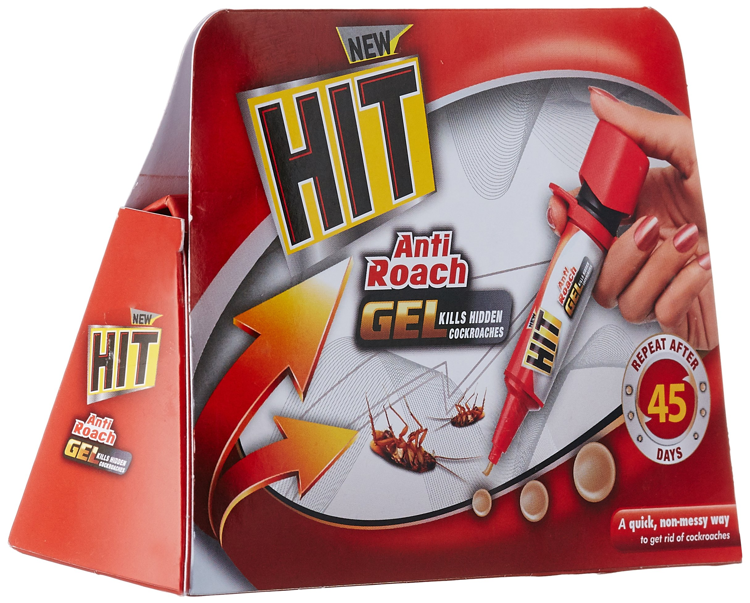 HIT Anti Roach Gel product image