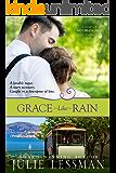 Grace Like Rain: A Heart of San Francisco Novella
