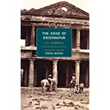 The Siege of Krishnapur (Empire Trilogy)