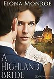 A Highland Bride (Bonnie Brides Book 1)