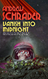 Vanish Into Midnight: What Goes On in the Walls at Night, Vol. II
