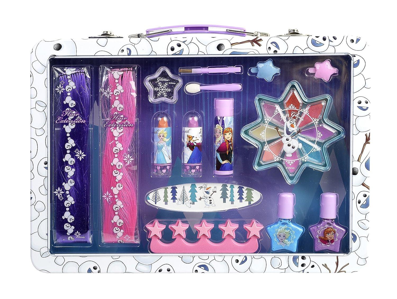 Frozen Snow Beauty Tin Markwins Beauty Brands Int Ltd 9722110