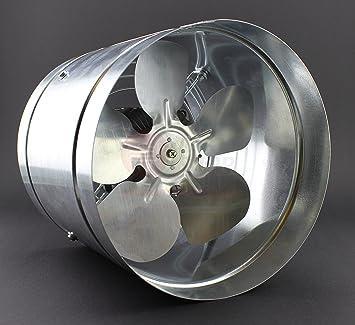 Diámetro 325 mm axial Tubo Ventilador Tubo Ventilador IP44 ...