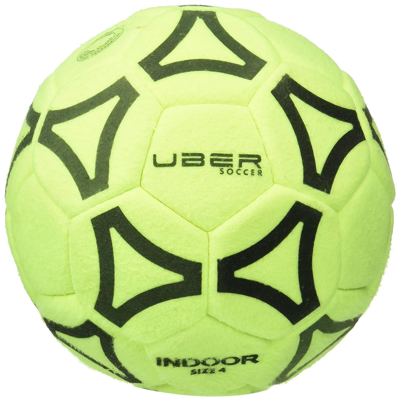Uber Soccer Diseño de fútbol balón de fútbol de Fieltro para ...